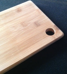 Small Thick Cutting Board (#54)