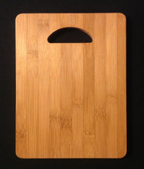Medium Thick Cutting Board (#177)