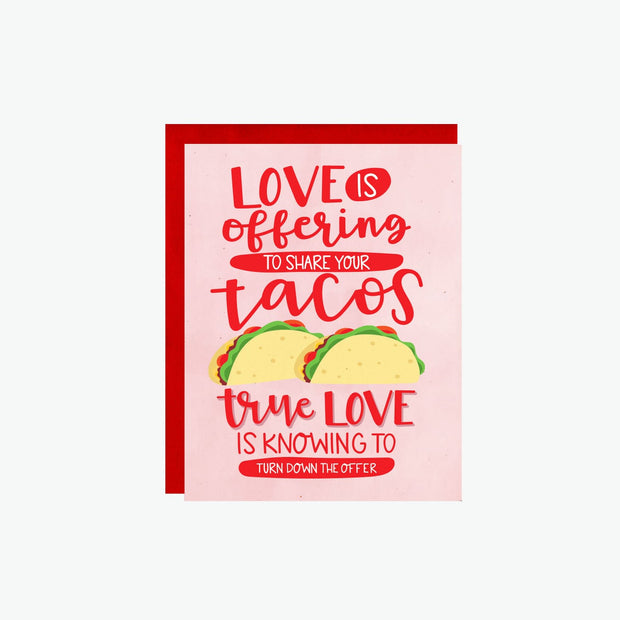 Share Your Tacos