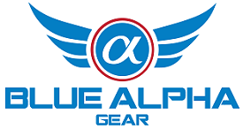 Blue Alpha Gear