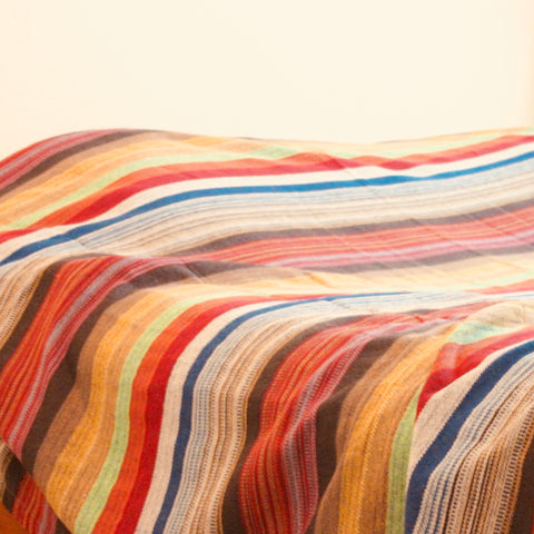Bahia Cotton Blanket
