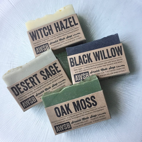 Wild Soap Adventure Kit