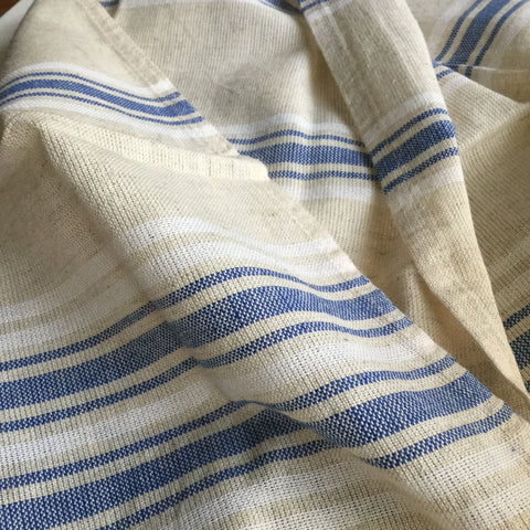 Zebuu Linen Turkish Hand Towel