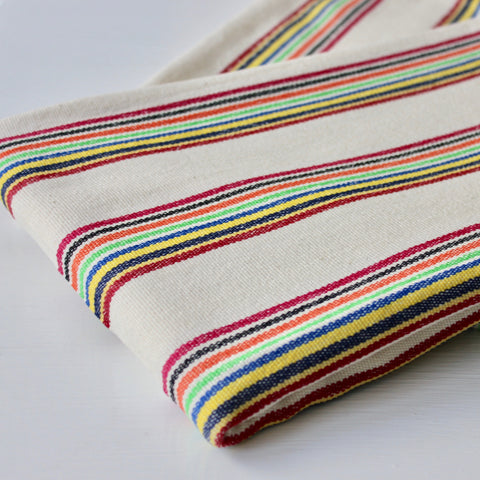 Zebuu Turkish Towel Izmir Stripe
