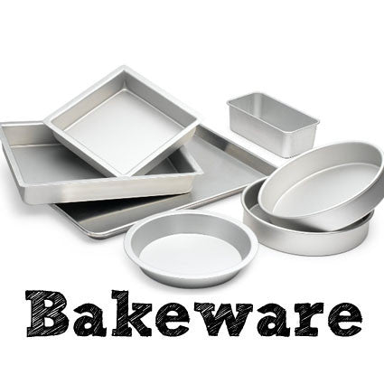Novelty Baking Pans