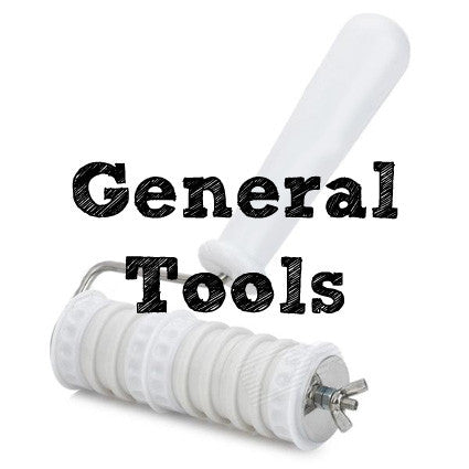 General Sugarcraft Tools