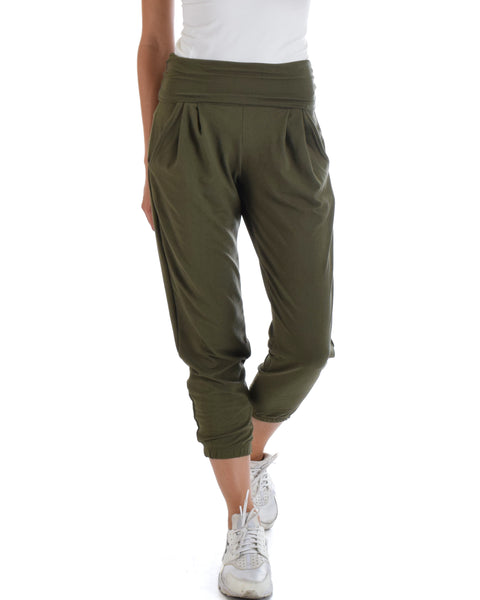Alleyoop French Terry Jogger Pants