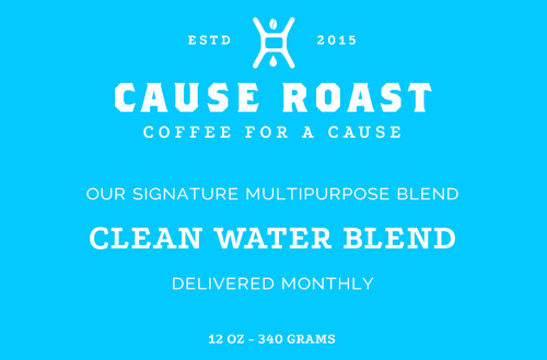 Blended Coffee Subscription