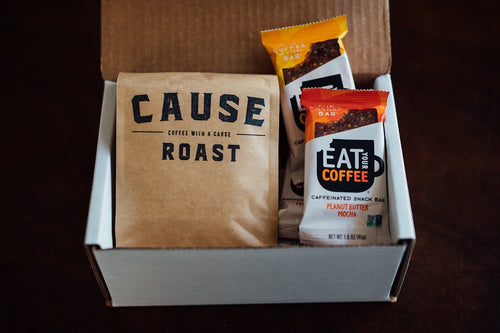 Epic Coffee Gift Box