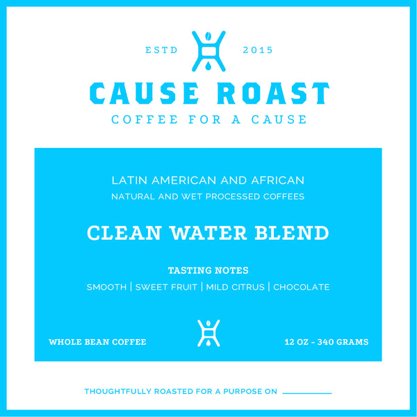 Clean Water Blend
