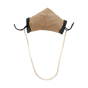 DETACHABLE CHAIN FOR FACE MASK