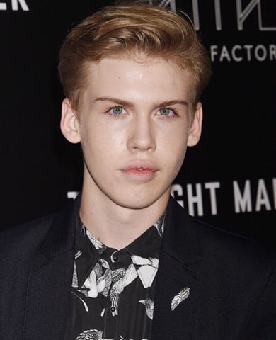 "Actor Aidan Alexander at the "" The Night Manager"" Premiere"
