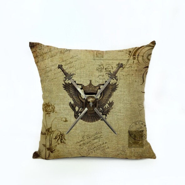 BLADES CUSHION COVER