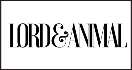 LORD & ANIMAL LLC