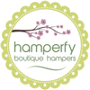 Hamperfy Boutique Hampers