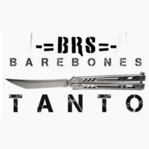 Balisong Series - Bladerunners Systems