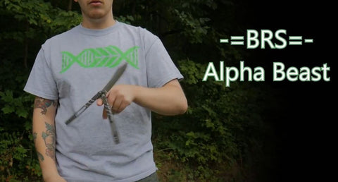 brs alpha beast review