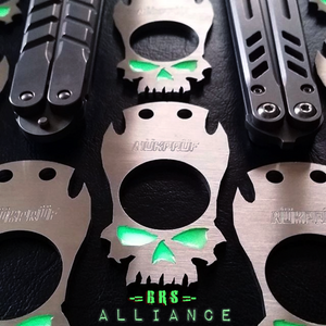 nukpruf brs alliance edc tool product