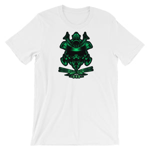 -=BRS=- Alien Warrior T-shirt