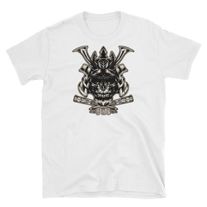 BRS Warrior (Gold Tone) Tee