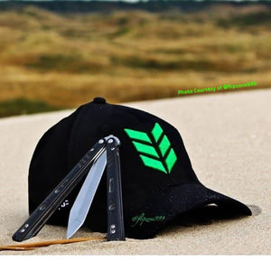 -=BRS=- Chevron Hat