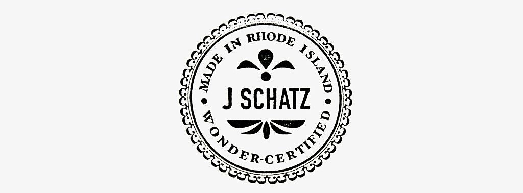J Schatz Wonder-Certified 100% Satisfaction Guarantee