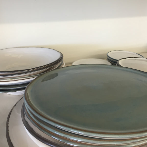 Spring Tableware Collection Plates