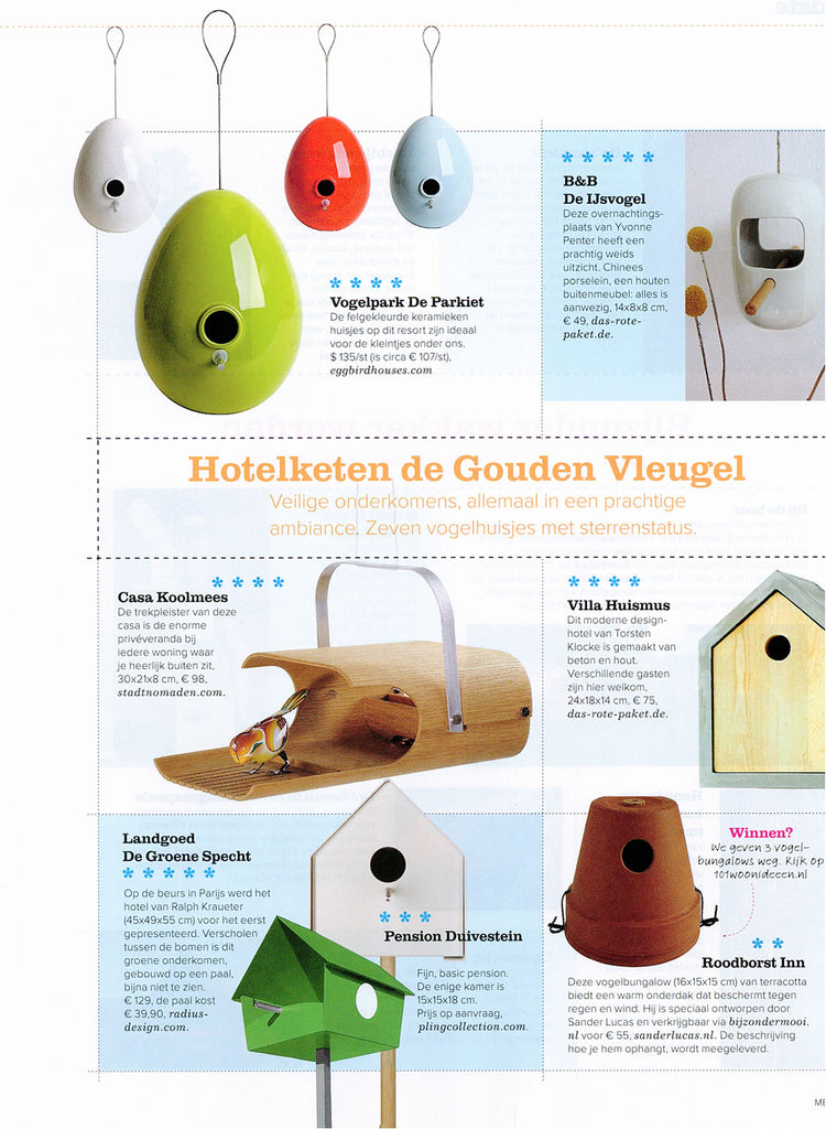 Egg Chair Buiten.See What Others Are Saying About Egg Bird Houses J Schatz