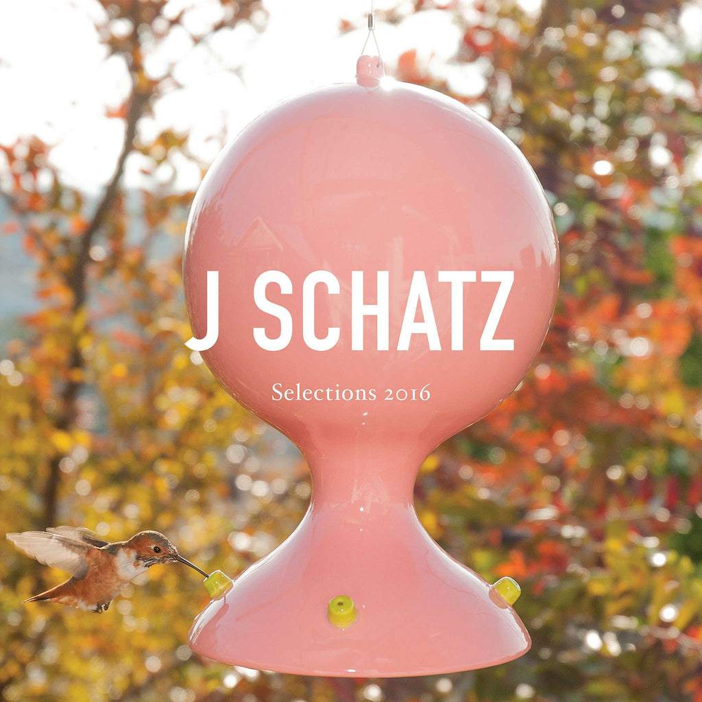 J Schatz 2016 Selections Catalog