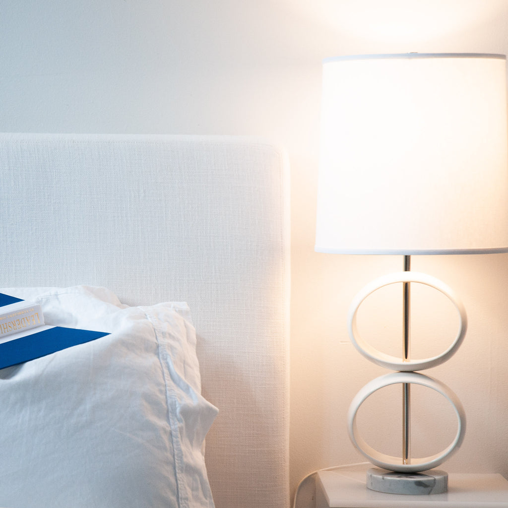 Orb Obsession - The Orb Table Lamp