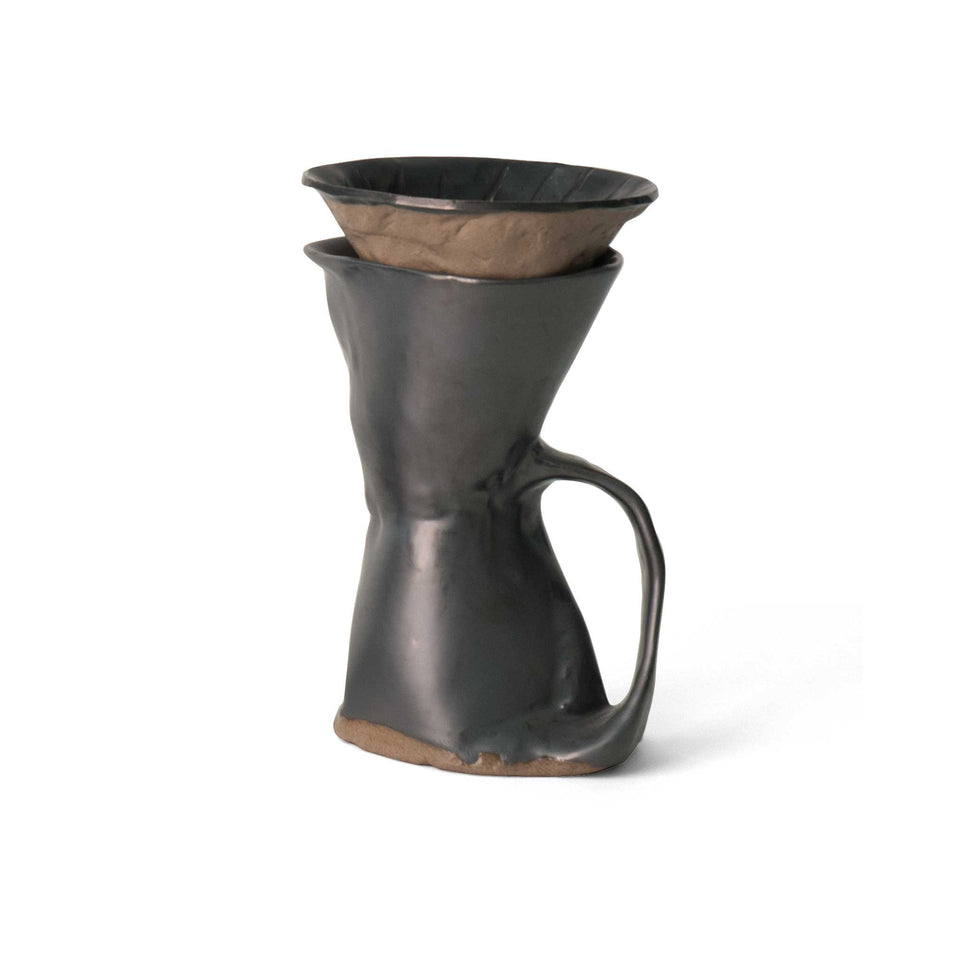 J Schatz Earth Brutal Coffeemaker