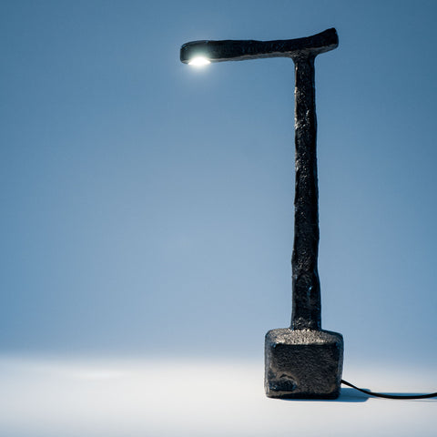 Desk Lamp A17-1 Detail 1