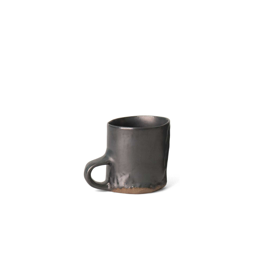 J Schatz Earth Brutal Mug