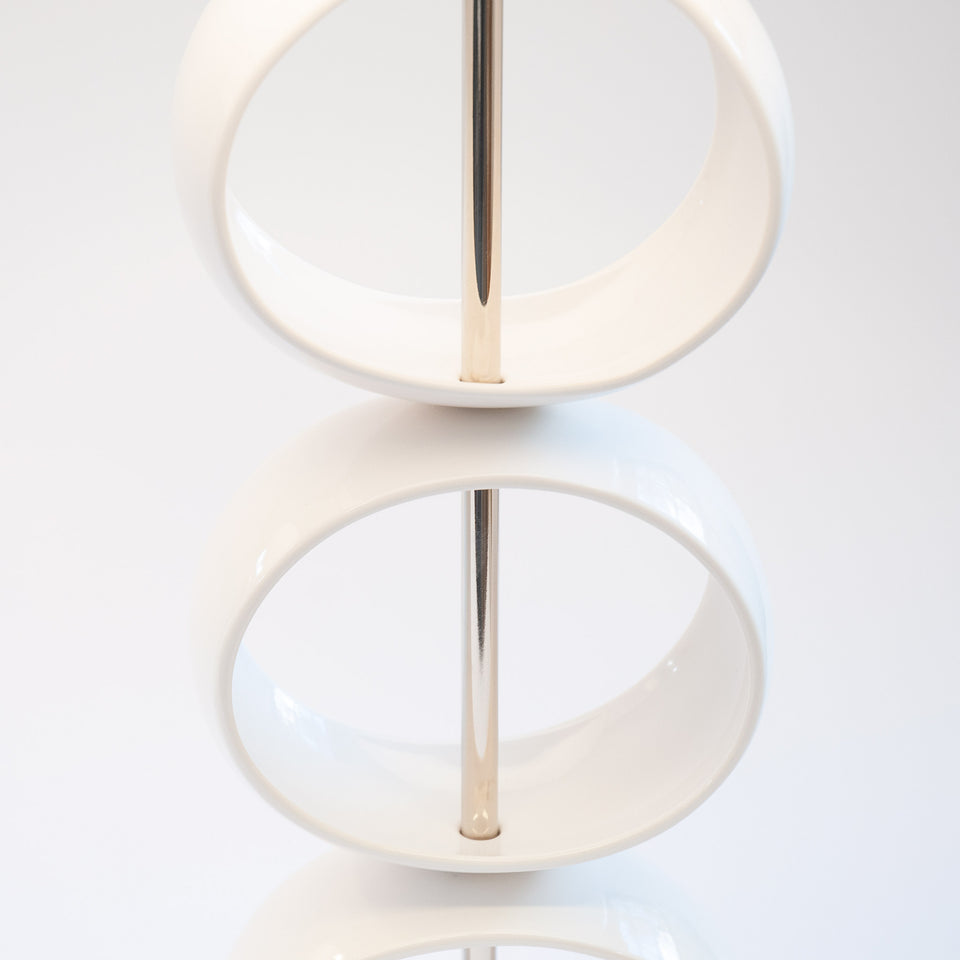Orb Table Lamps Detail 1