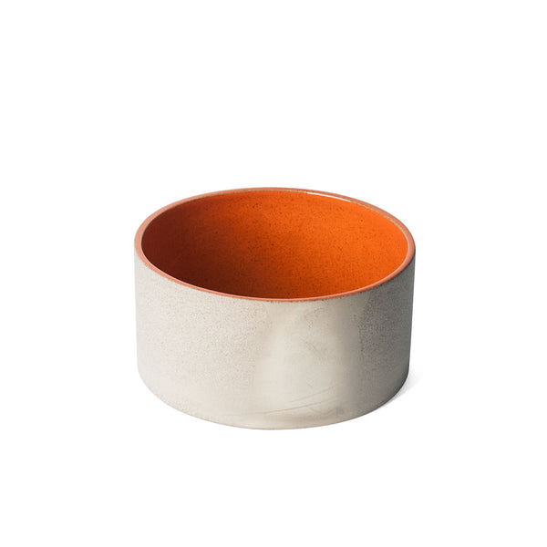 Small Fire Orange Utilità Bowl
