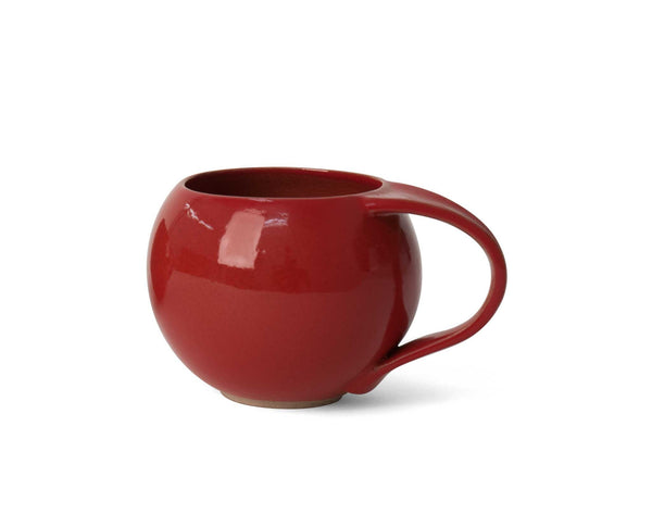 J Schatz Sumac Red Tea Mug