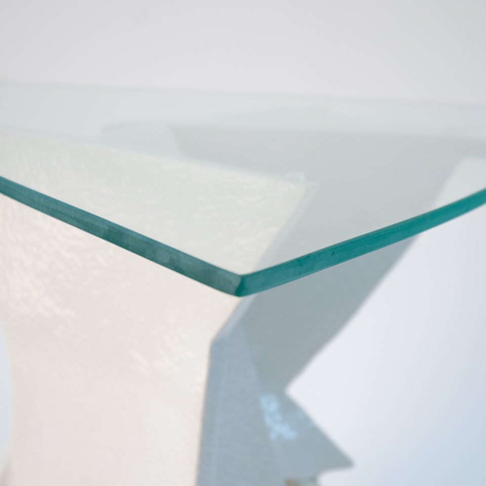 Triangle Table Detail 1