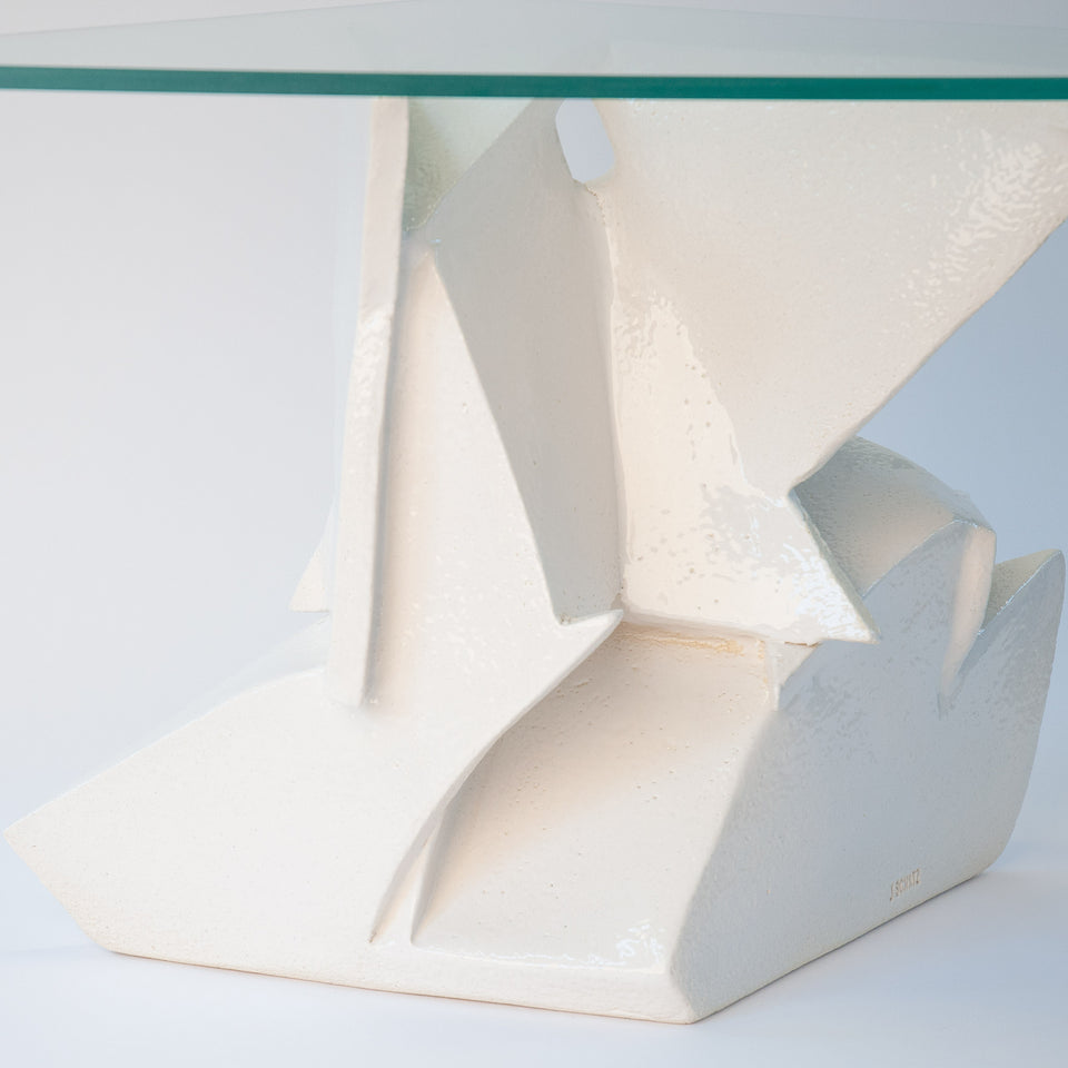 Triangle Table Detail 4