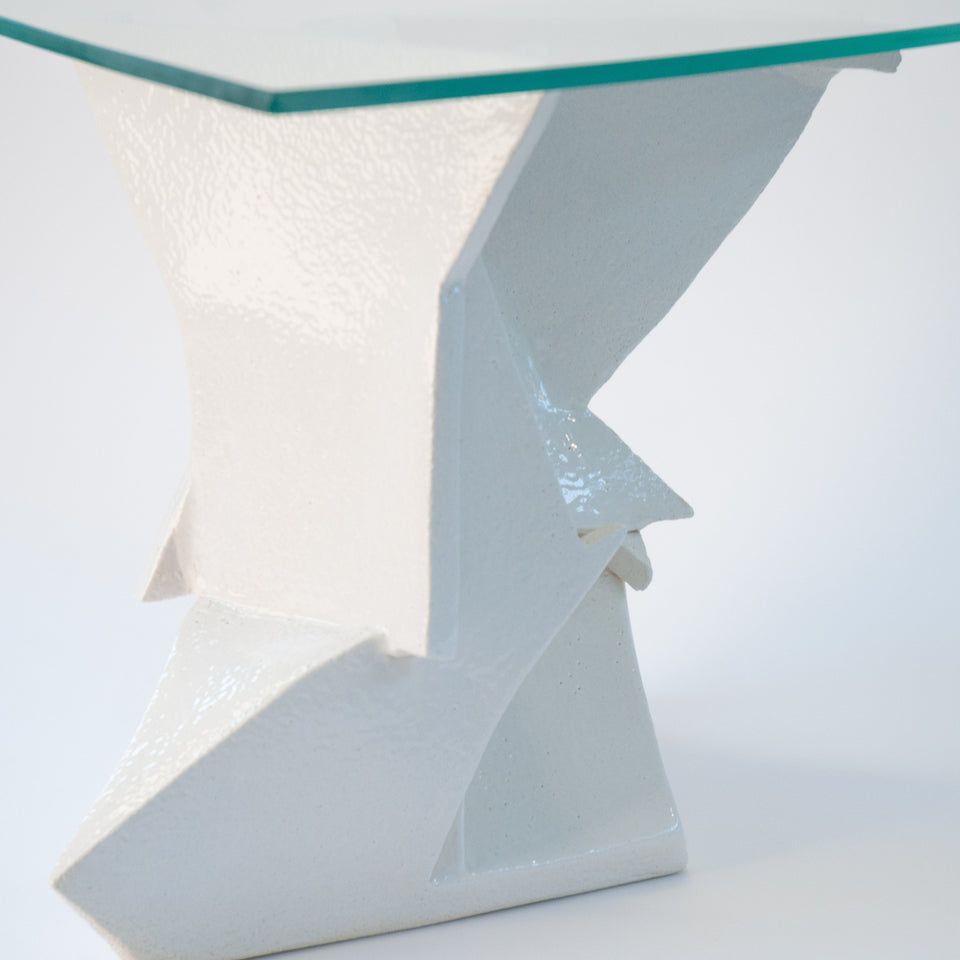 Triangle Table Detail 8
