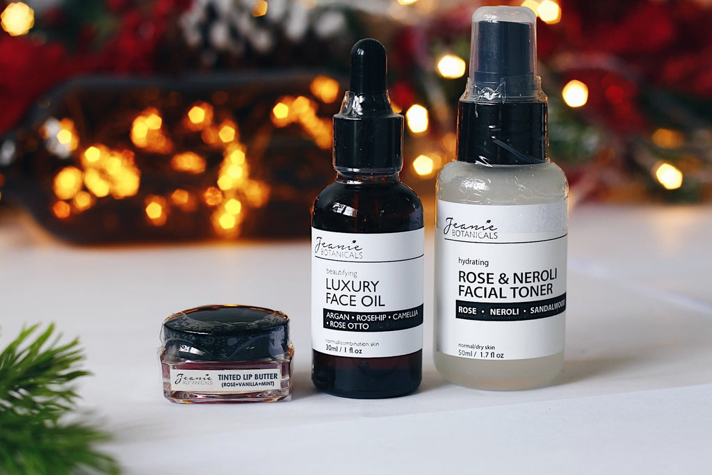Skincare Essentials Set A