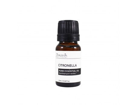100% Natural Essential Oil - Citronella