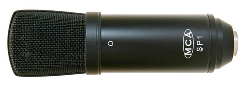 MCA SP1 Microphone