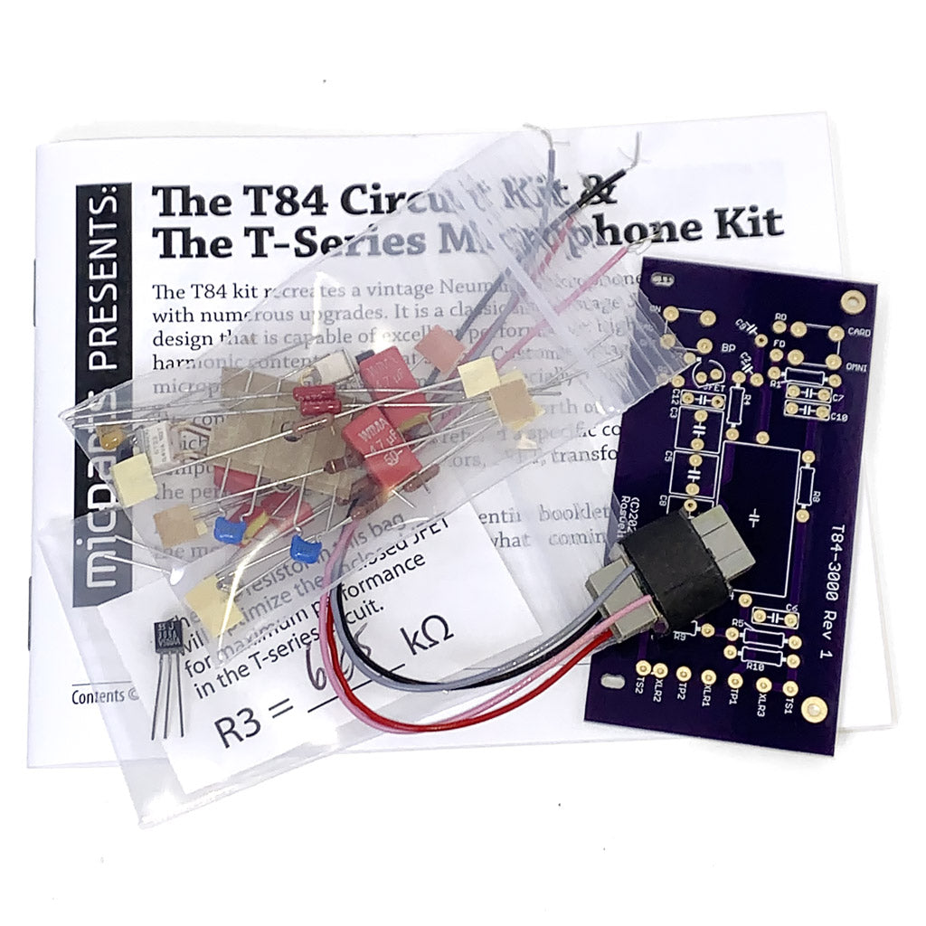 Sterling ST77 Circuit Upgrade Kit