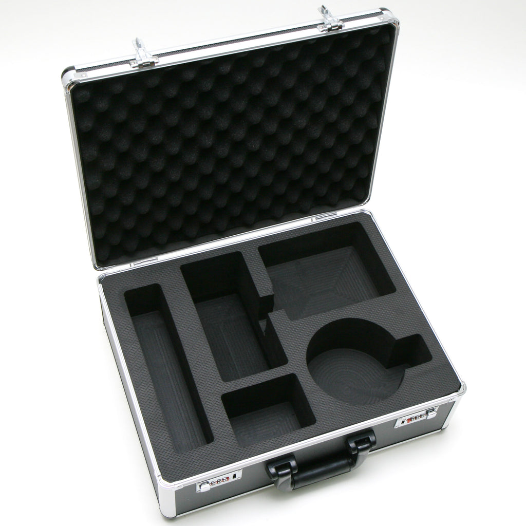 Carvin CTM100 Suitcase / Flight Case
