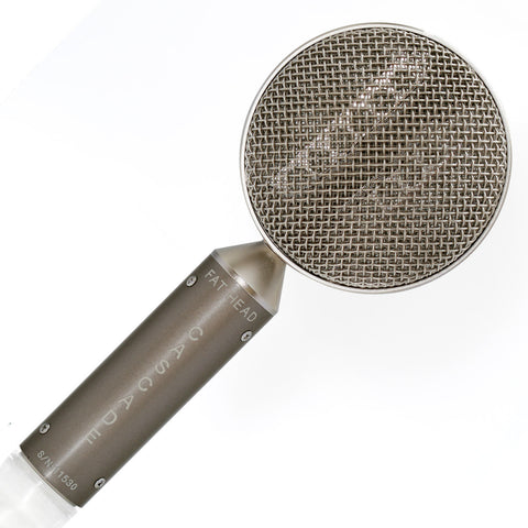 FHX Ribbon Microphone