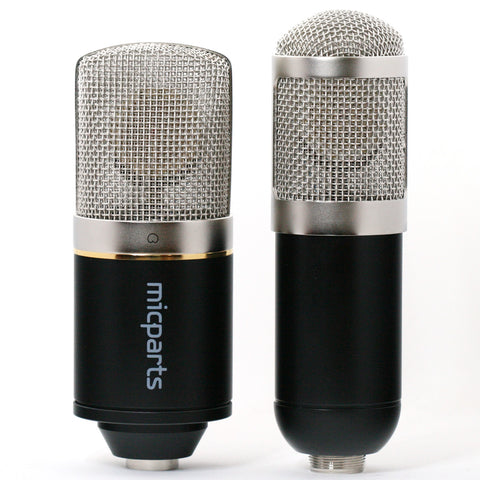 Mid-Side Microphone Kit