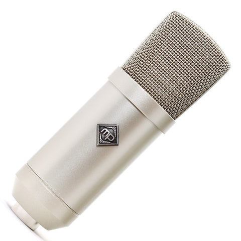 S-25 Microphone