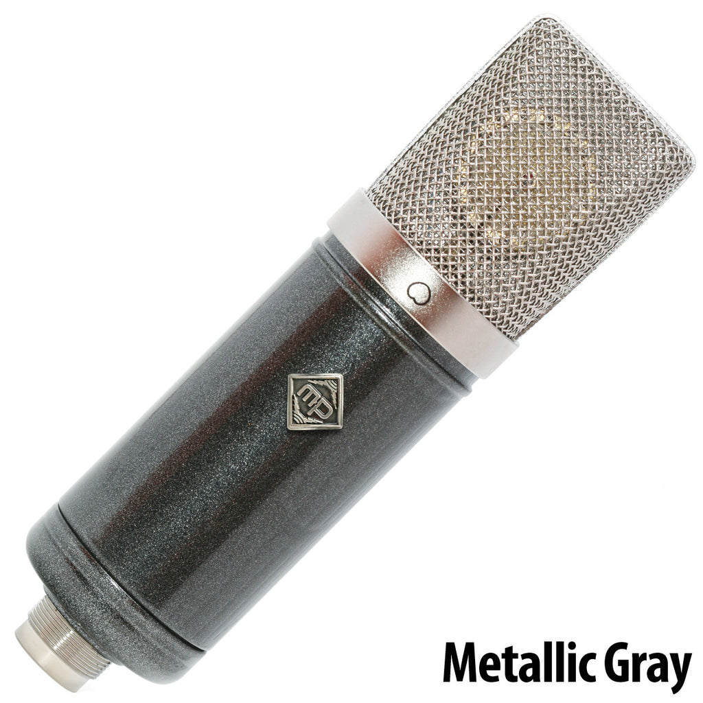 Microphone Color Options