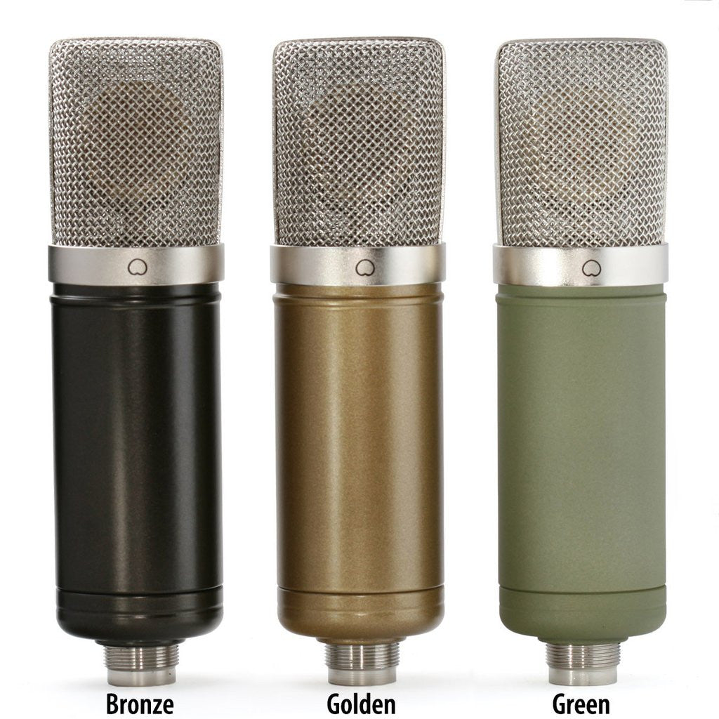 S-87 Microphone Kit – Microphone-Parts com