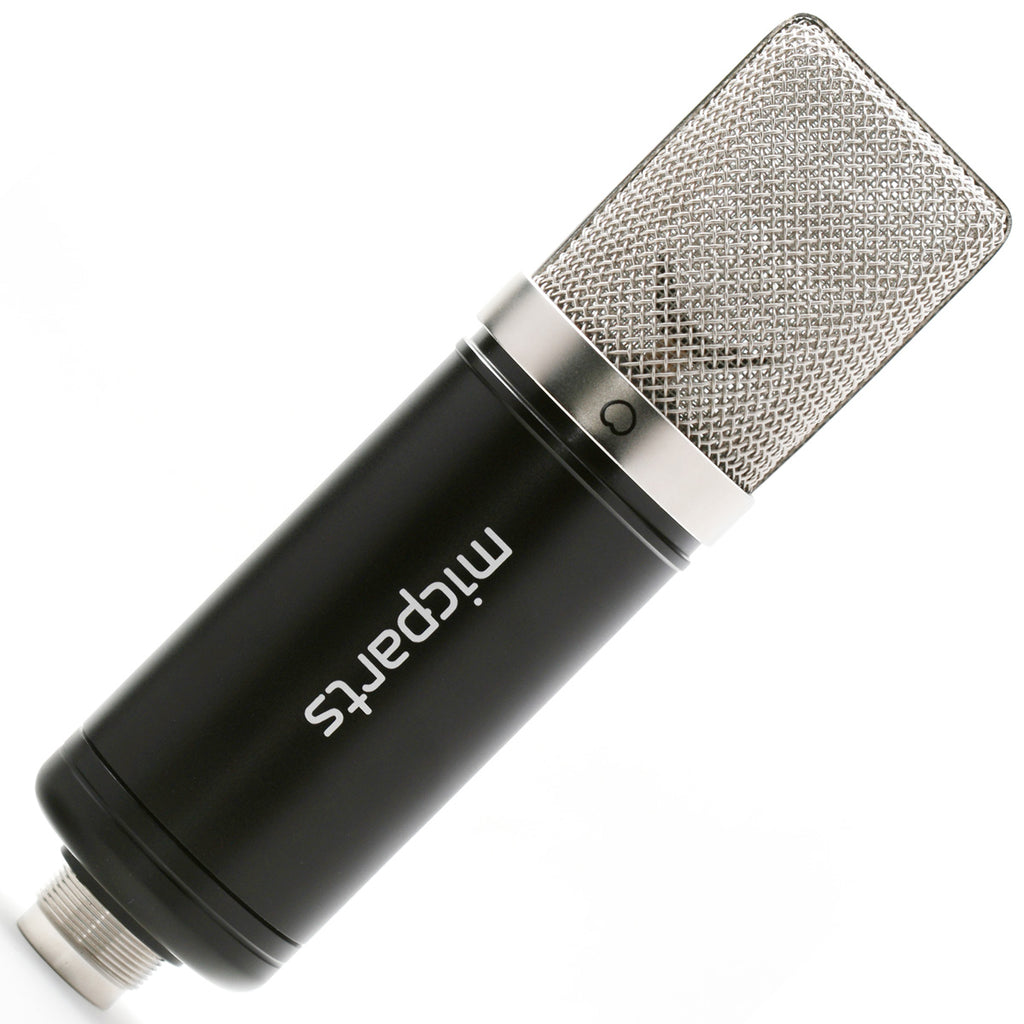 S-12 Microphone Kit